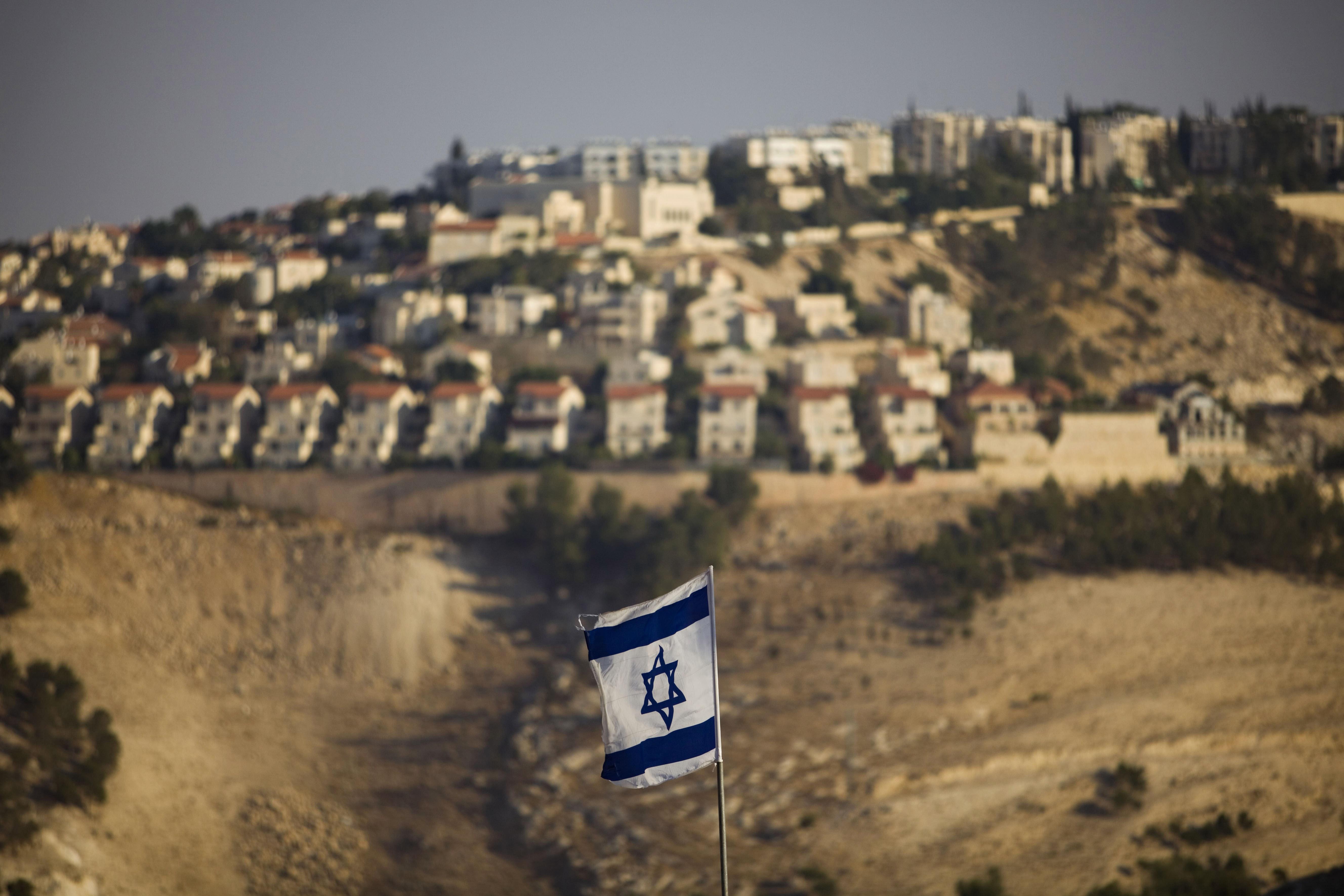 Israel Settlement