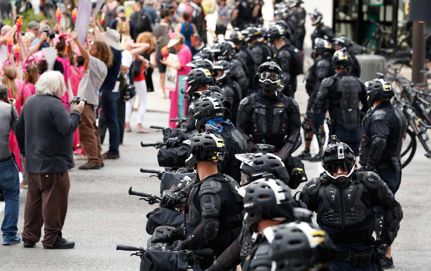 RNC Cleveland Police