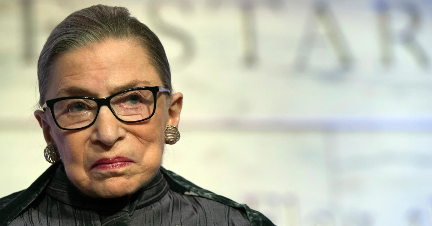 ruth bader ginsburg - photo #21