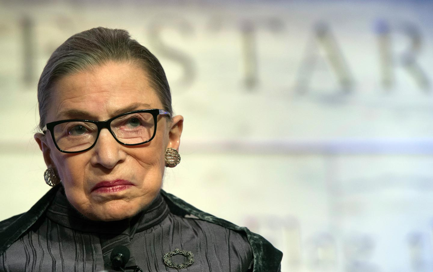 GOP Leaders Call For Ginsburg To Resign After Comments About Trump