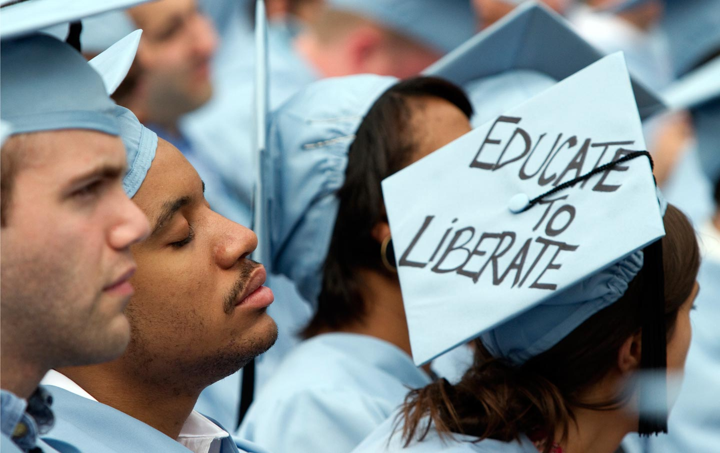 It's Official: Graduate Students Can Unionize