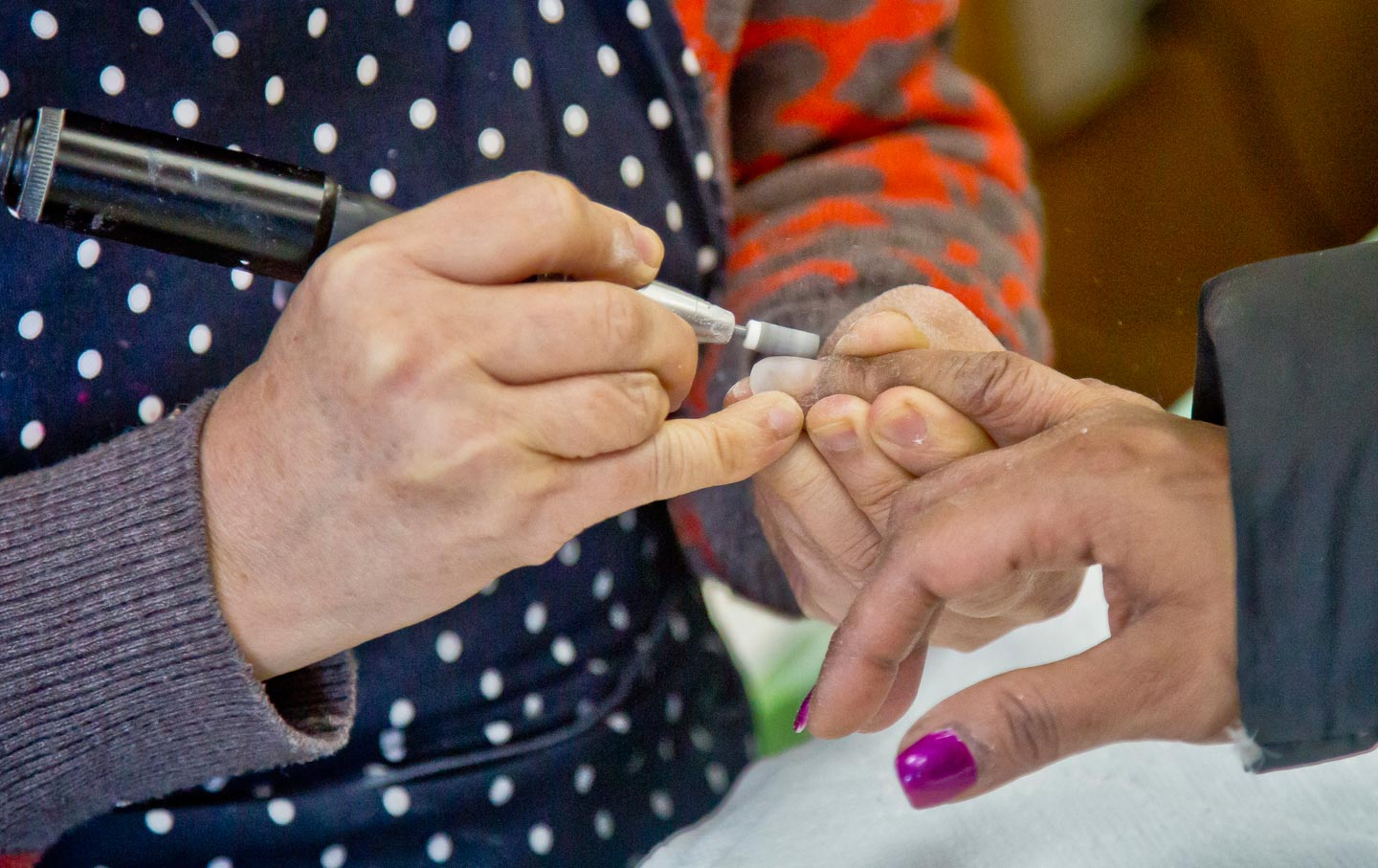 New York\'s Nail Salons Are Still Toxic | The Nation