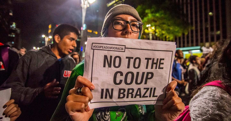 World Report 2017: Brazil   Human Rights Watch