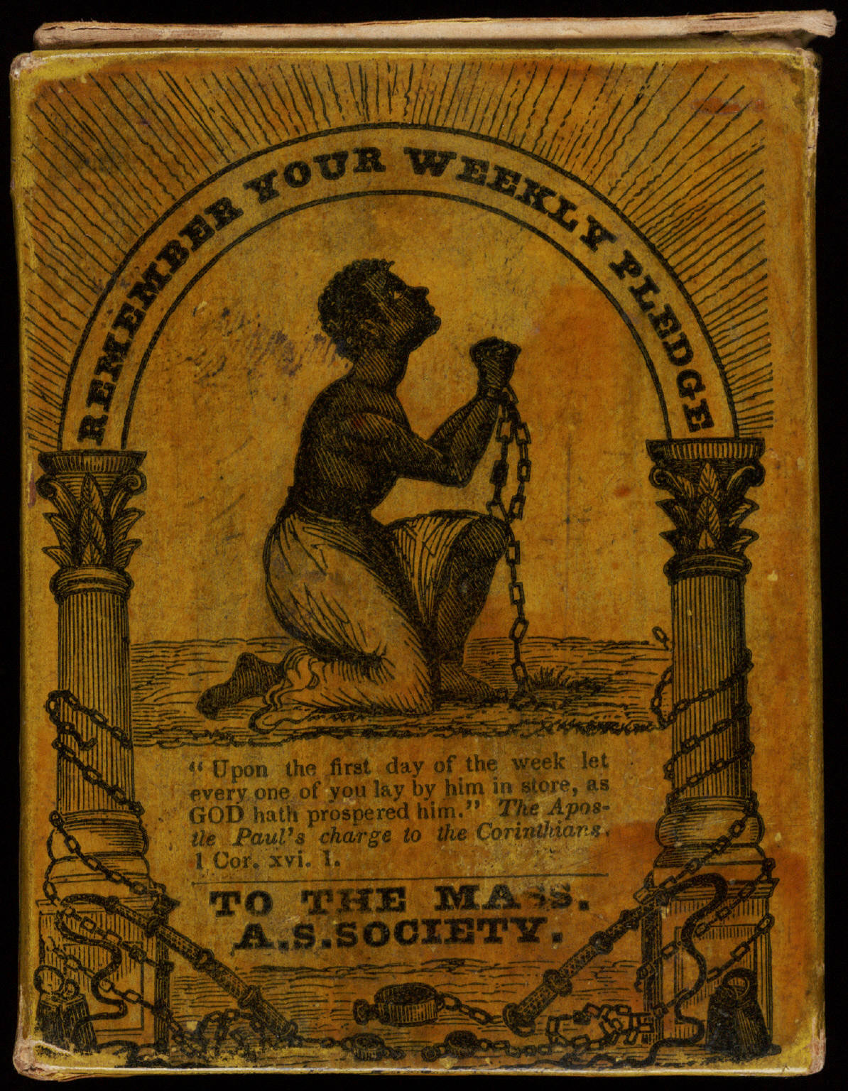slavery and new nation The founding fathers and slavery:  whose youth in the west indies embittered him against slavery, were among the founders of the new york manumission society in 1785, which established the new york african free school in 1787  draftsman of the declaration of independence of the united states and the nation's first secretary of state.