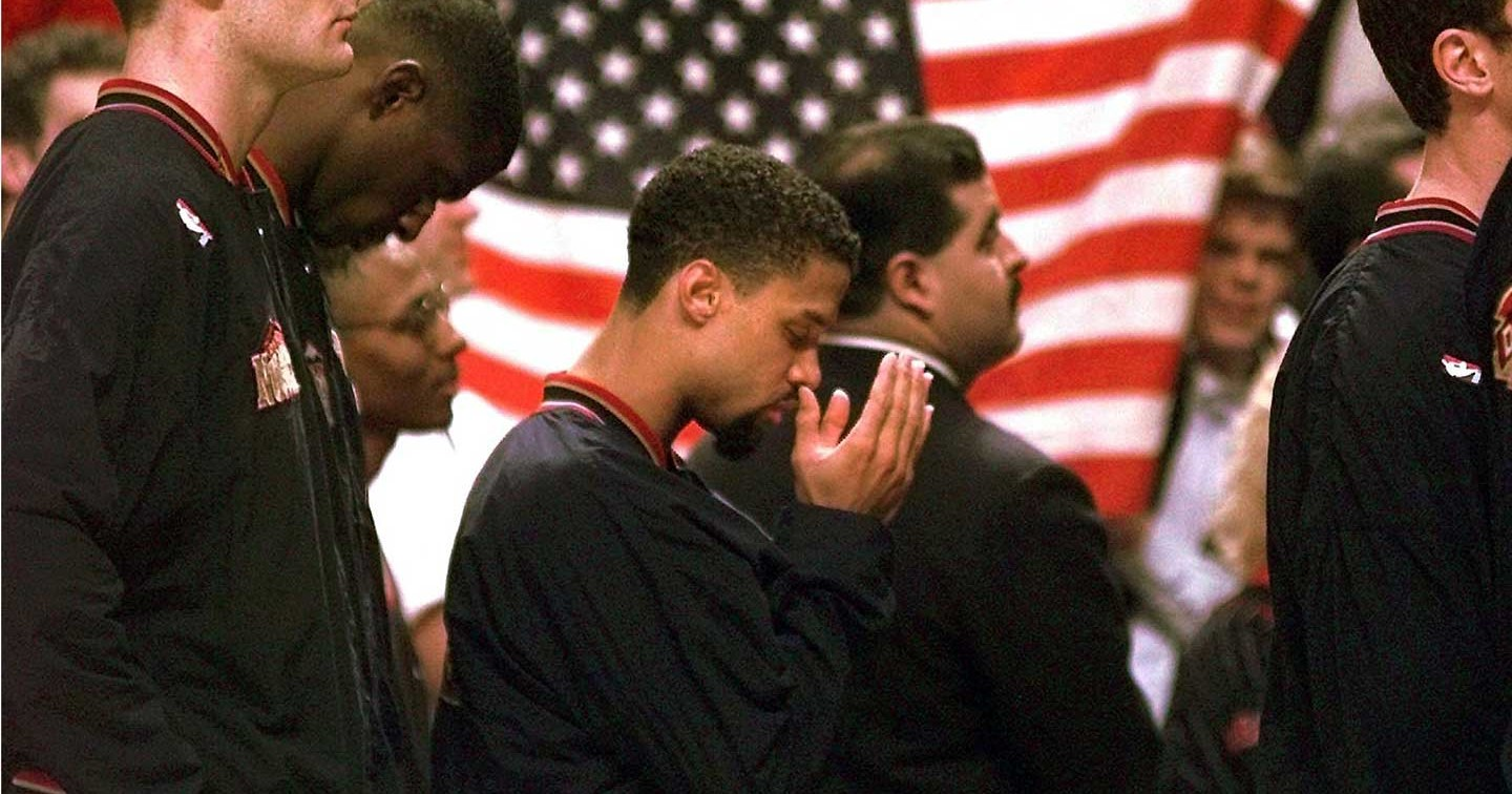 Mahmoud Abdul-Rauf: The NBA Player Who Was Colin ...