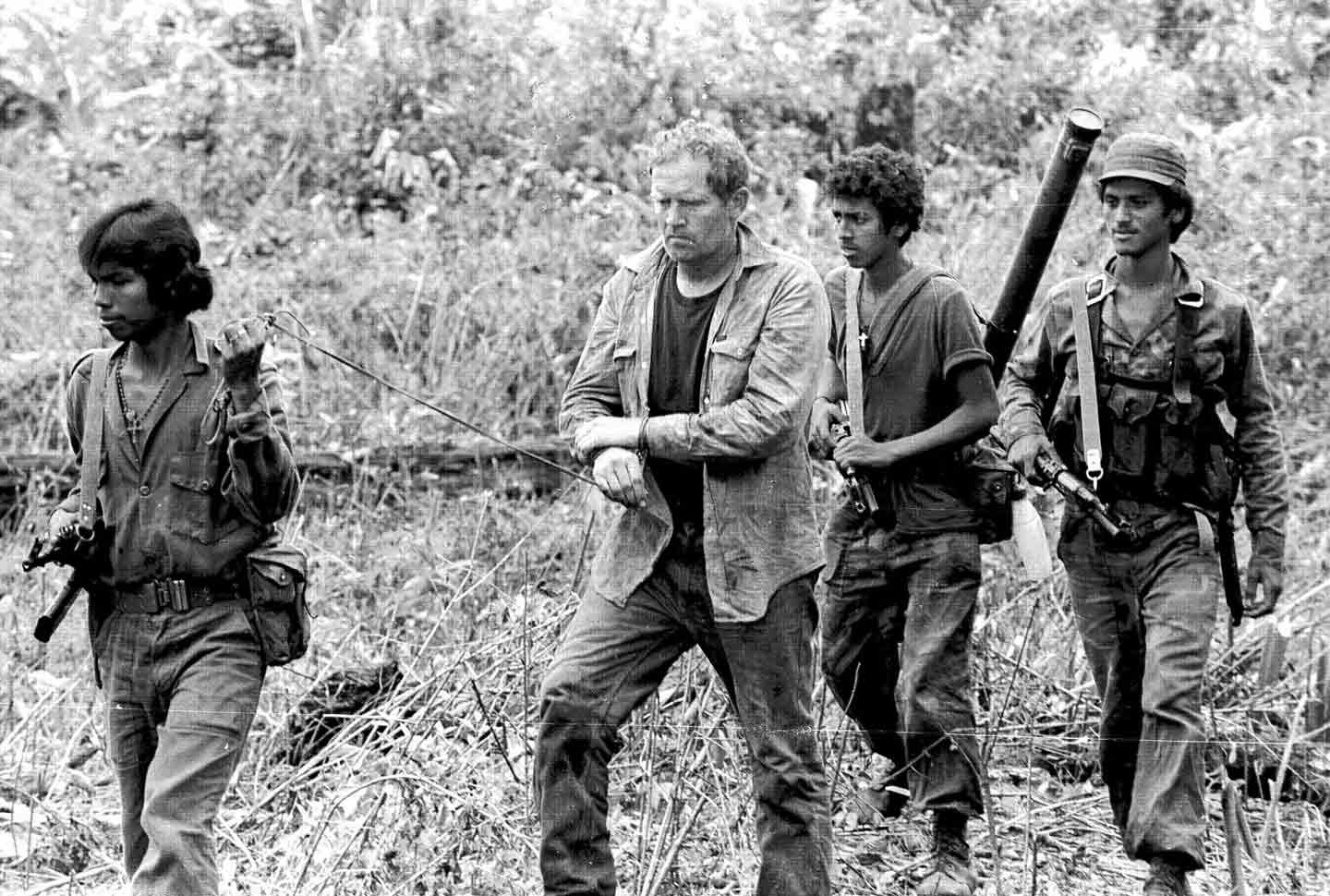 Iran/Contra Was the Prototype for Post-Vietnam Imperial Adventure | The  Nation
