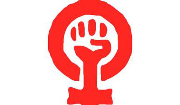 Redstockings Venus Emblem