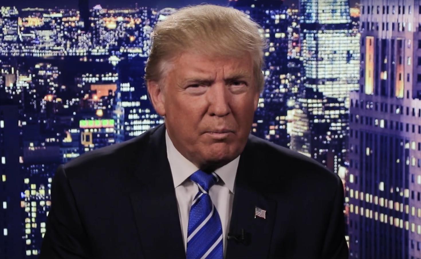 donald trump apology statement