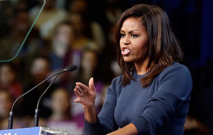Michelle obama anti-american thesis senior loan consultant resume