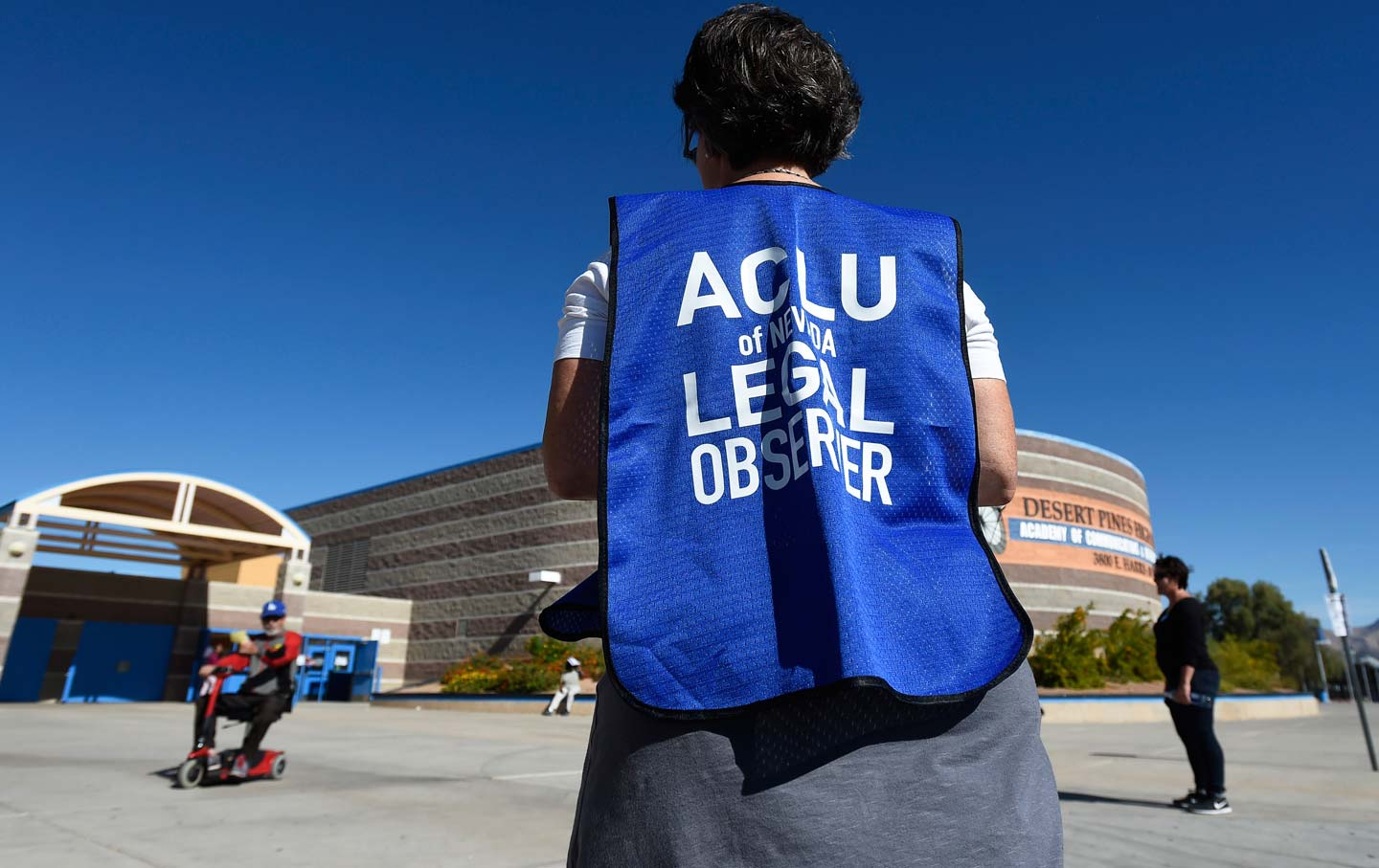 ACLU National Election