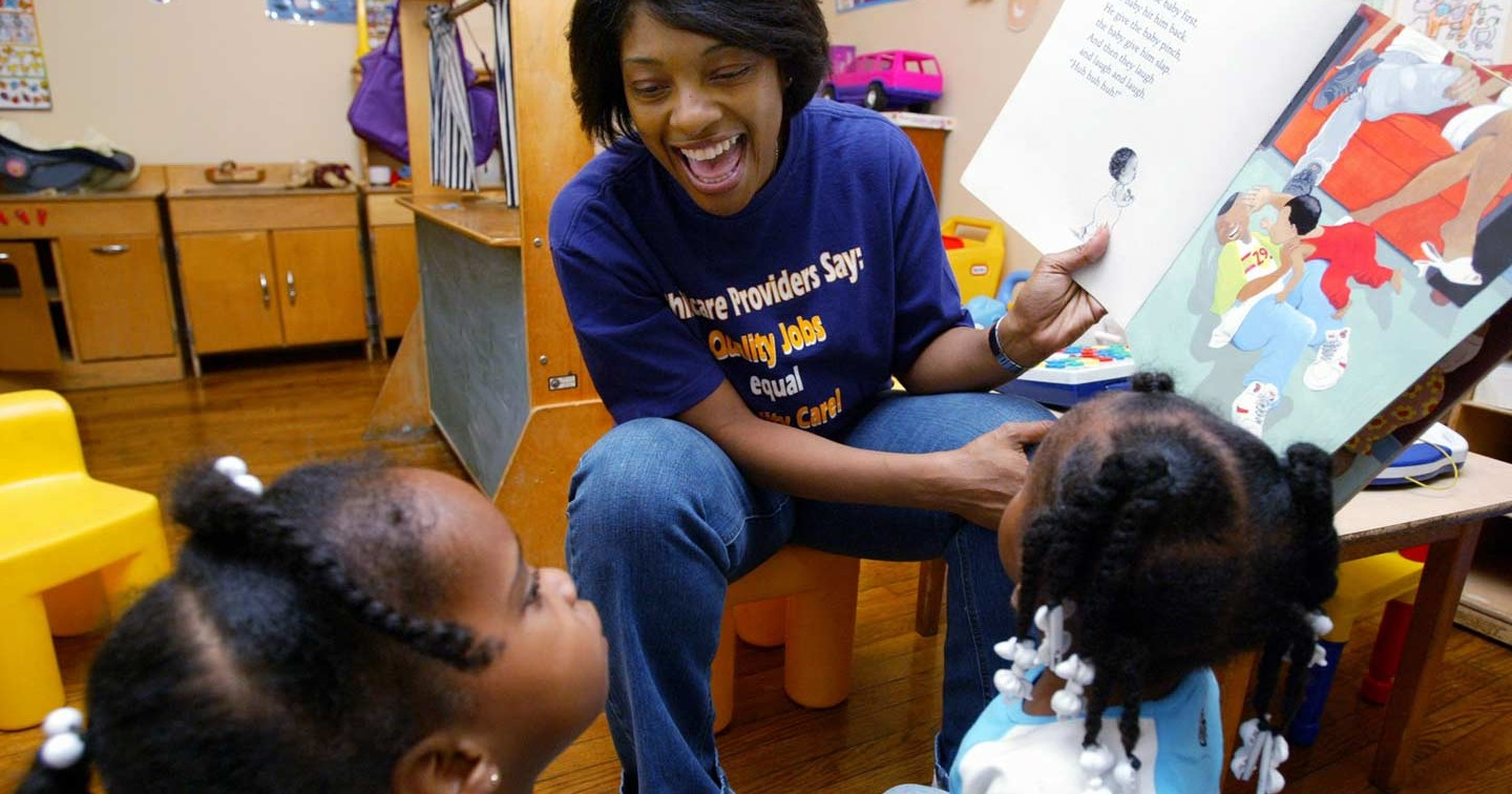 Victories On Minimum Wage And Child Care Went Unnoticed