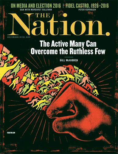 Image result for the nation magazine