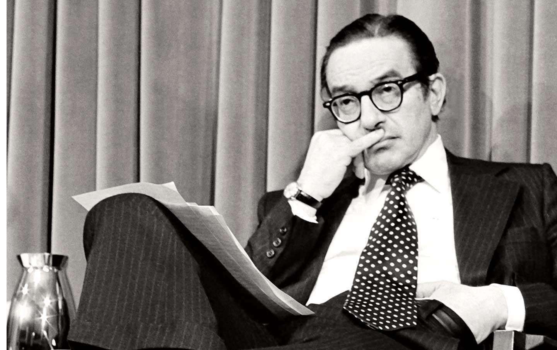 Alan Greenspan |