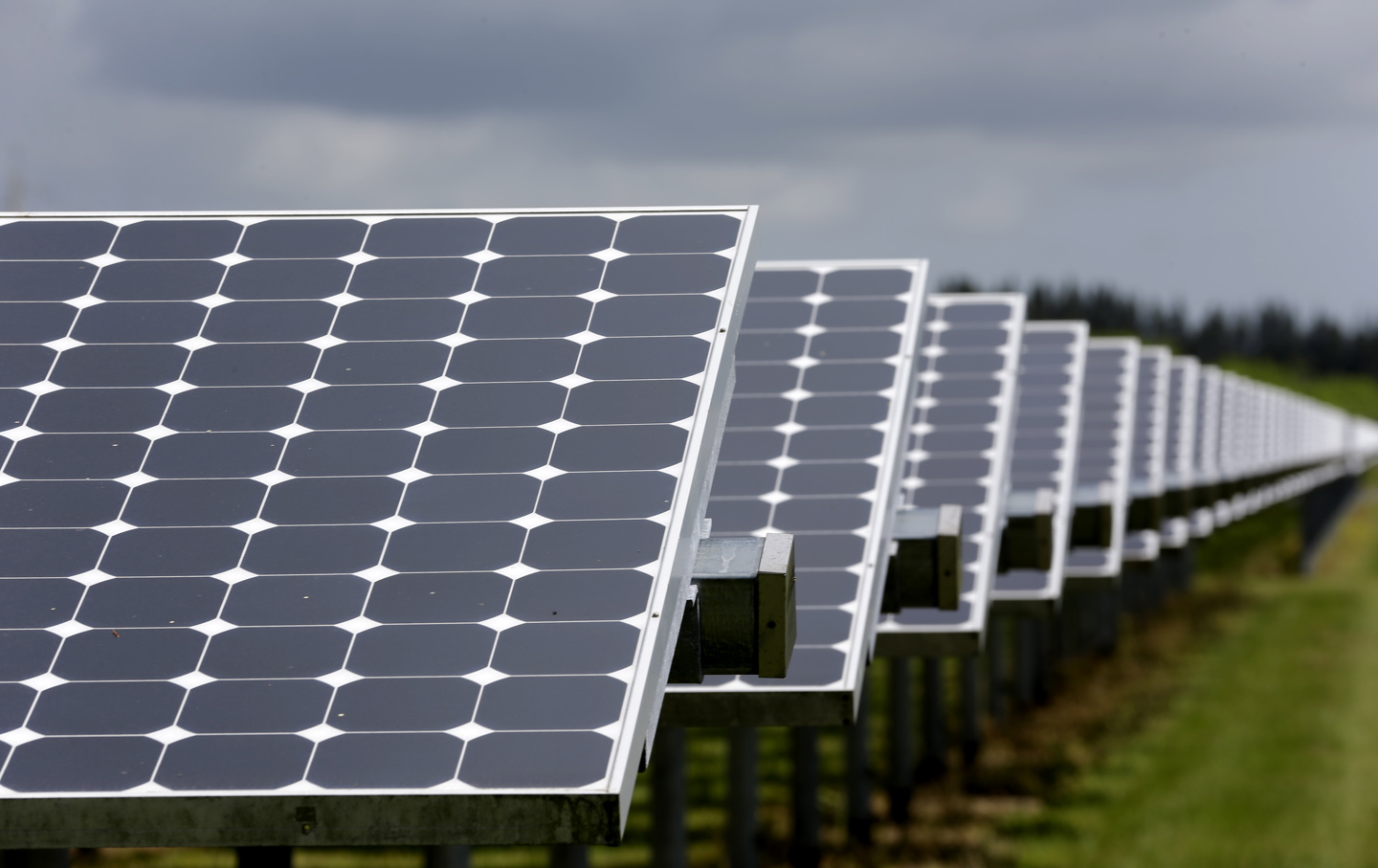 Sunshine State Solar Woes