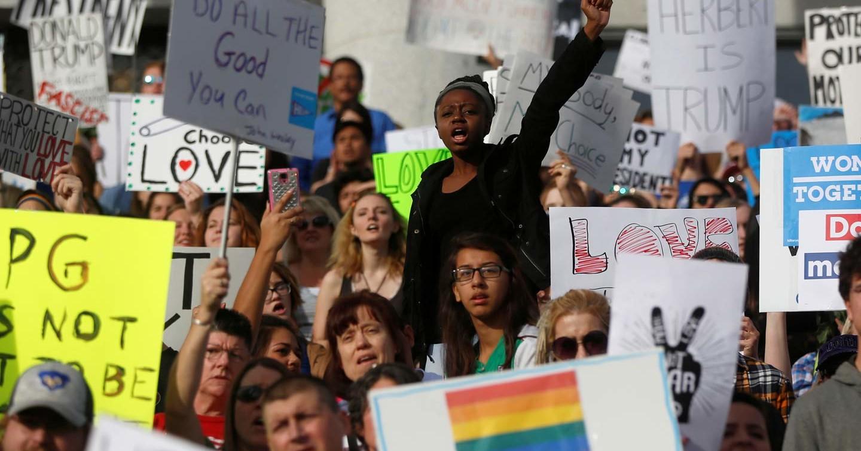 Utah Protesters