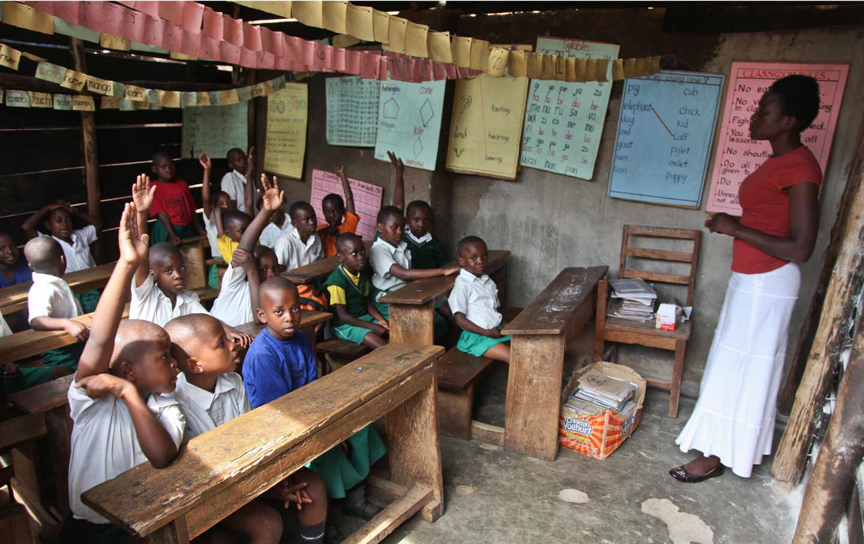 Profit-Driven Schools Fail Uganda's Children   The Nation