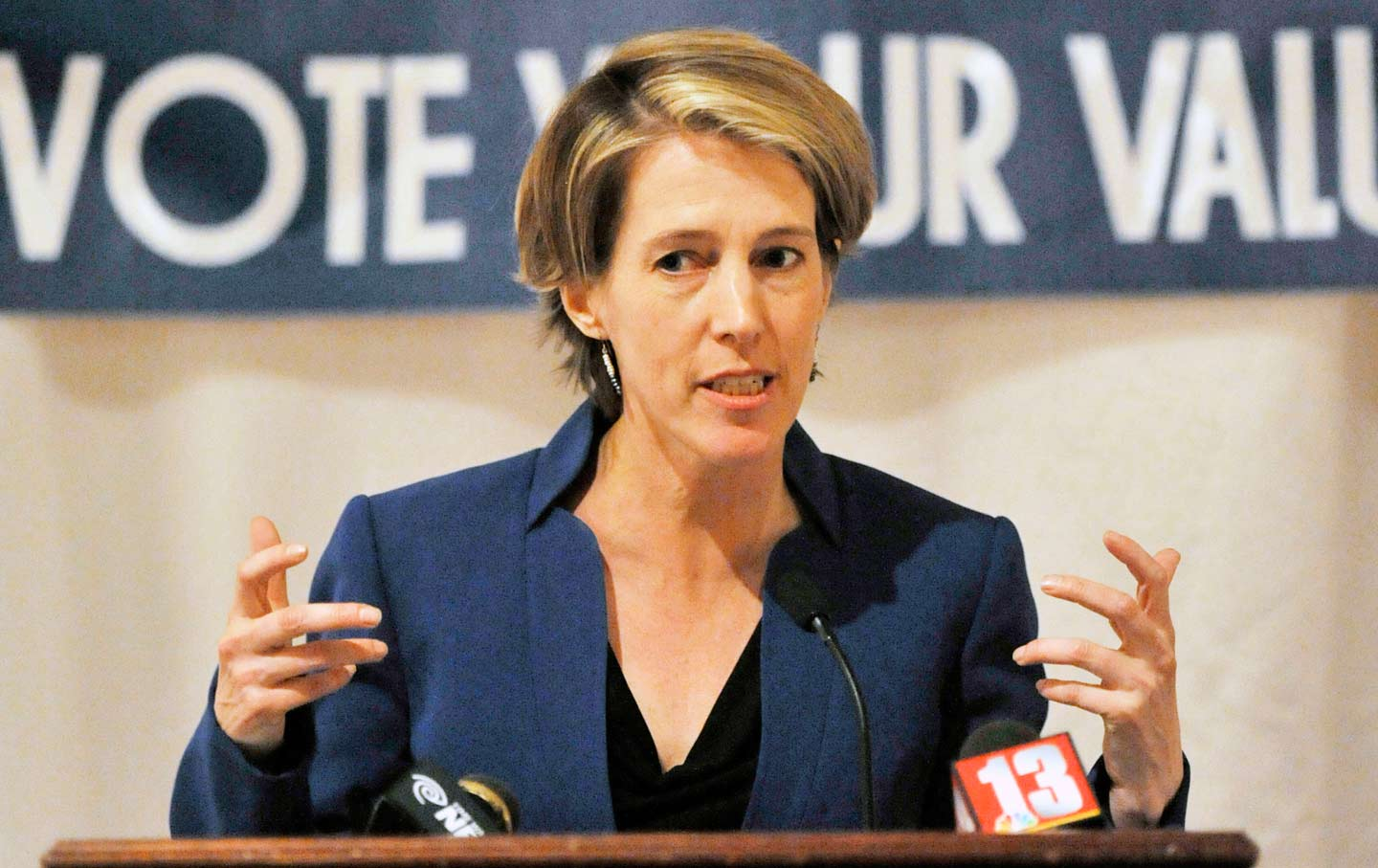 Zephyr Teachout Working Families Party