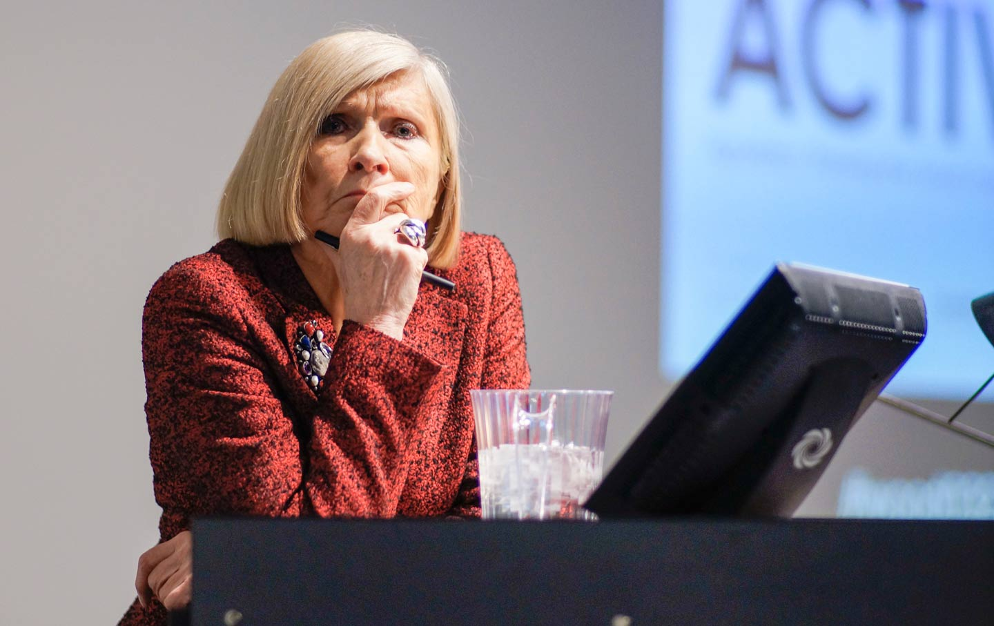 America in Populist Times: An Interview With Chantal Mouffe | The ...