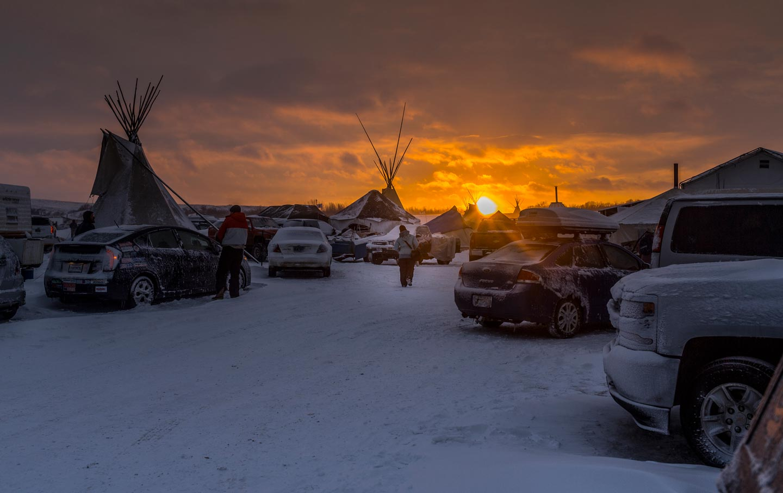 VIDEO Naomi Klein, Tokata Iron Eyes, and Chase Iron Eyes on What's Beyond Standing Rock