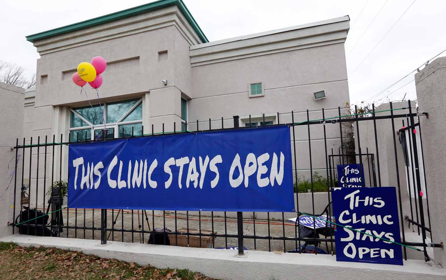 Abortion clinic Mississippi