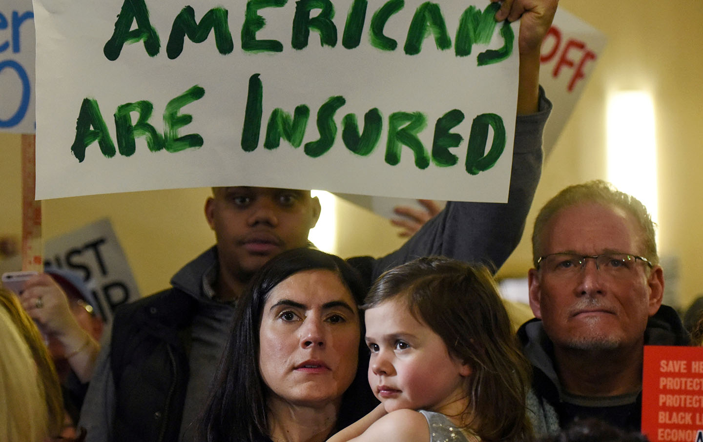 Trump's Obamacare Repeal Could Lead to a Mental-Health ...