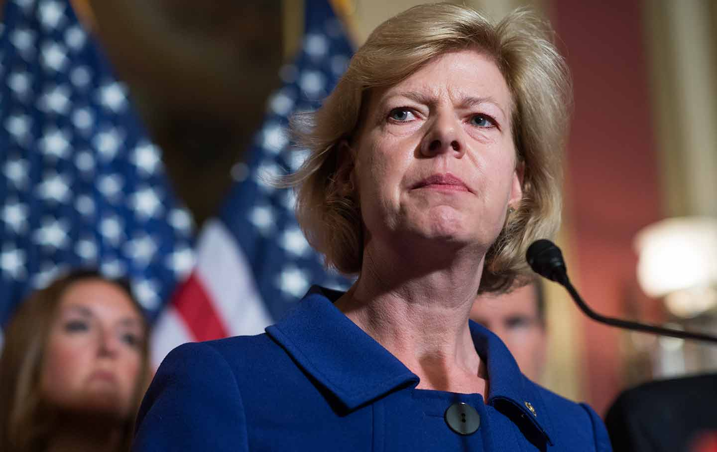 tammy baldwin fierce