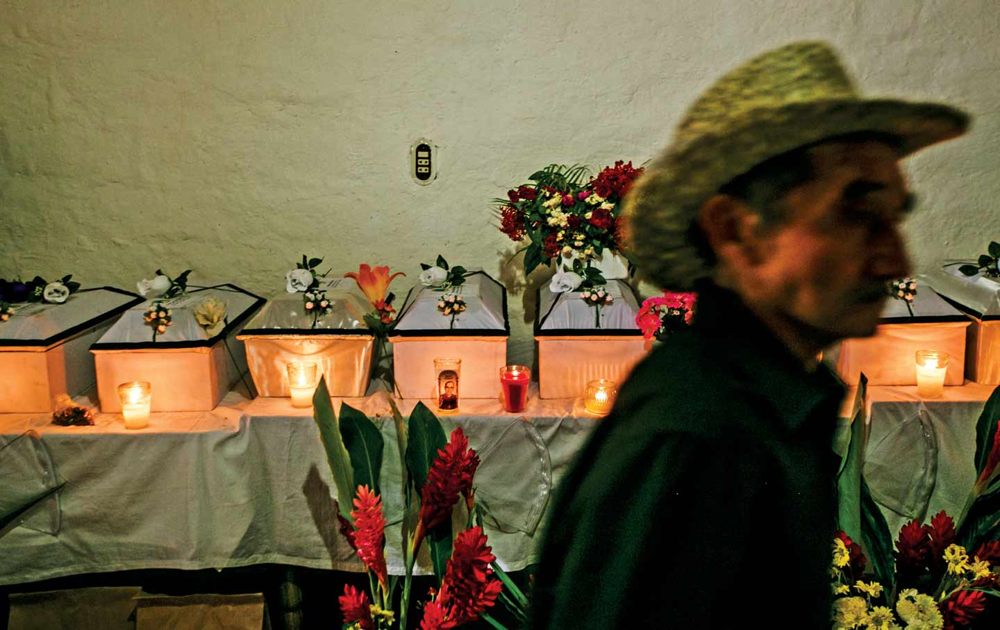 The Massacre of El Mozote: 36 Years of Struggles for Truth and Justice