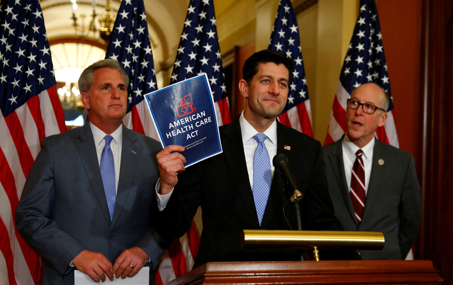 Image result for trumpcare disaster