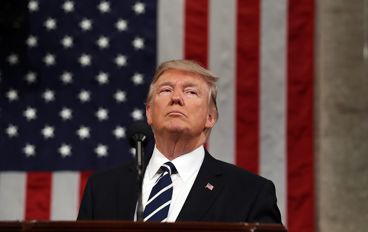 Image result for president for life trump