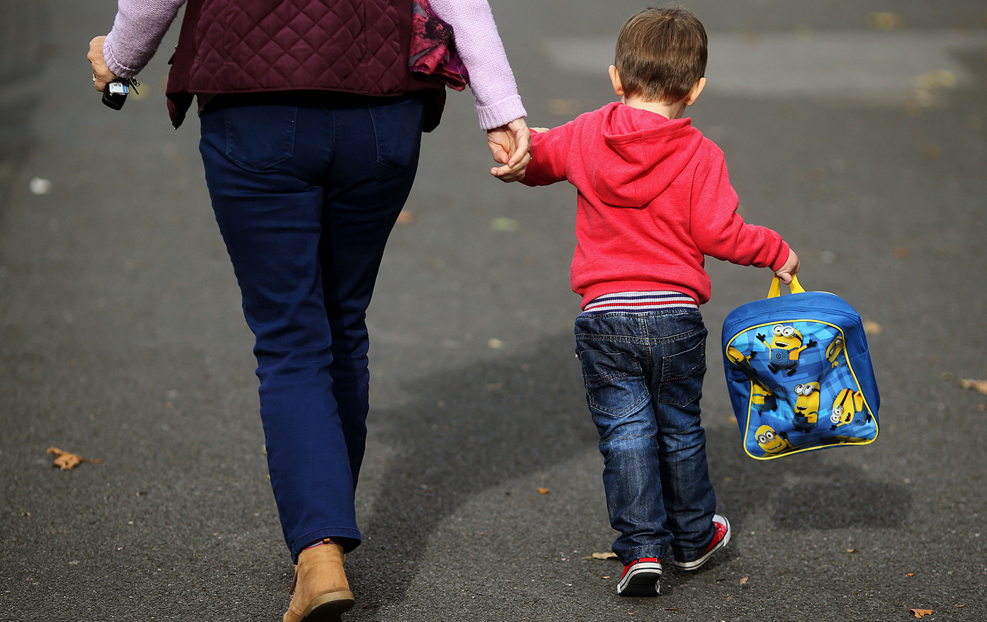 The Coronavirus Pandemic Has Only Highlighted the United States' Longtime Child Care Crisis