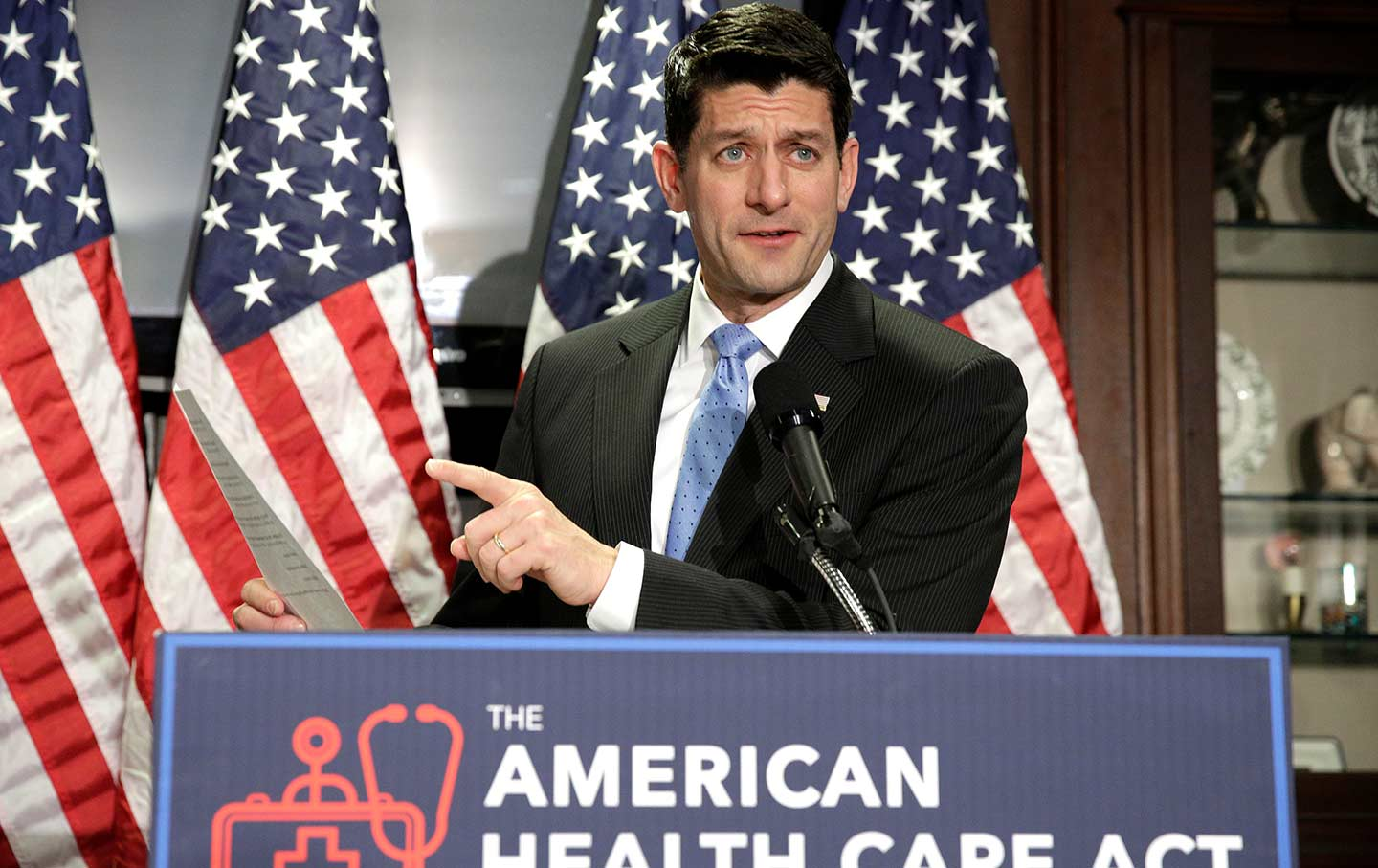 republicans health care help themselves