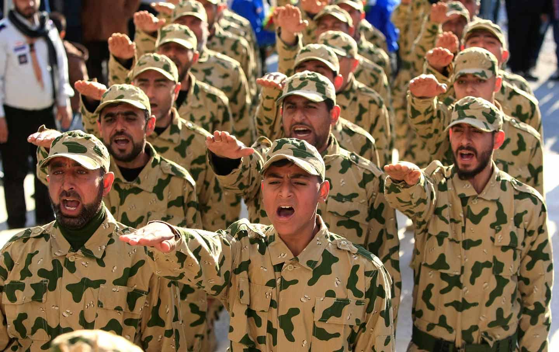 hezbollah ceremony