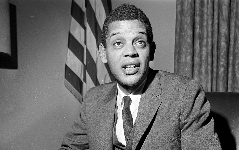 Roger Wilkins, civil rights leader