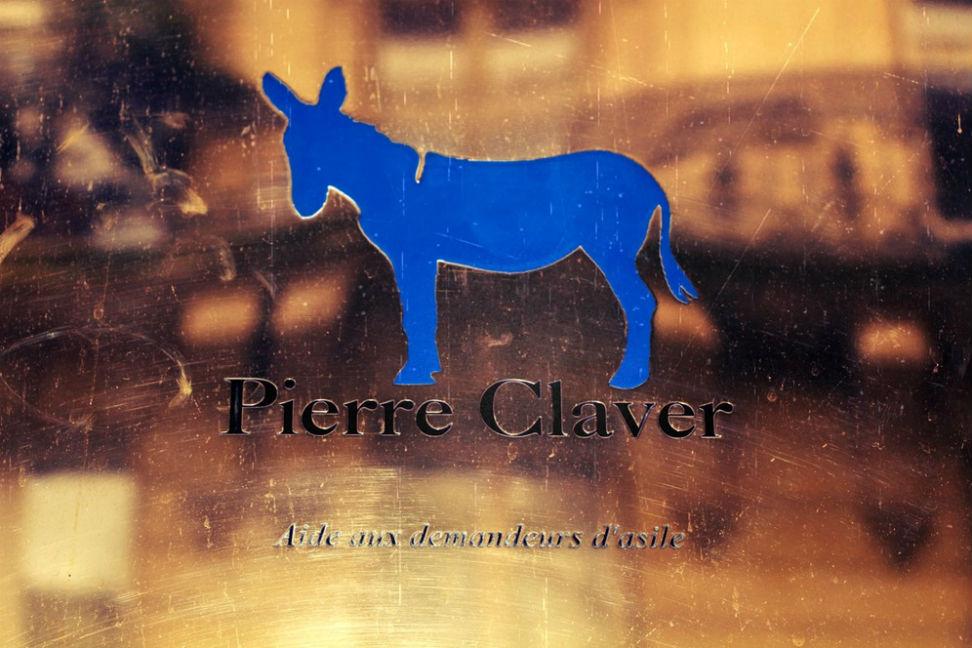 Claver Logo