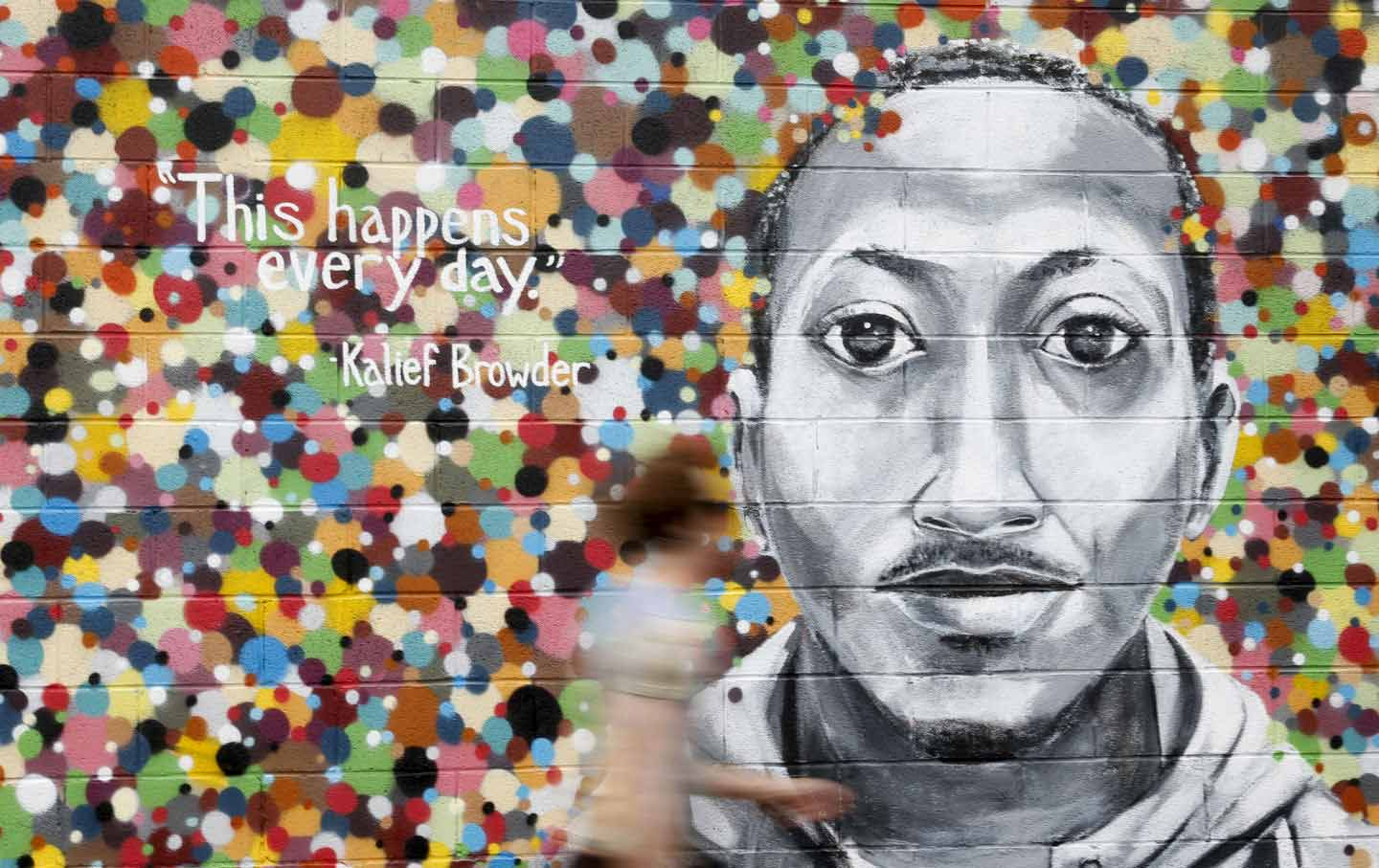 Kalief Browder Rikers Closing