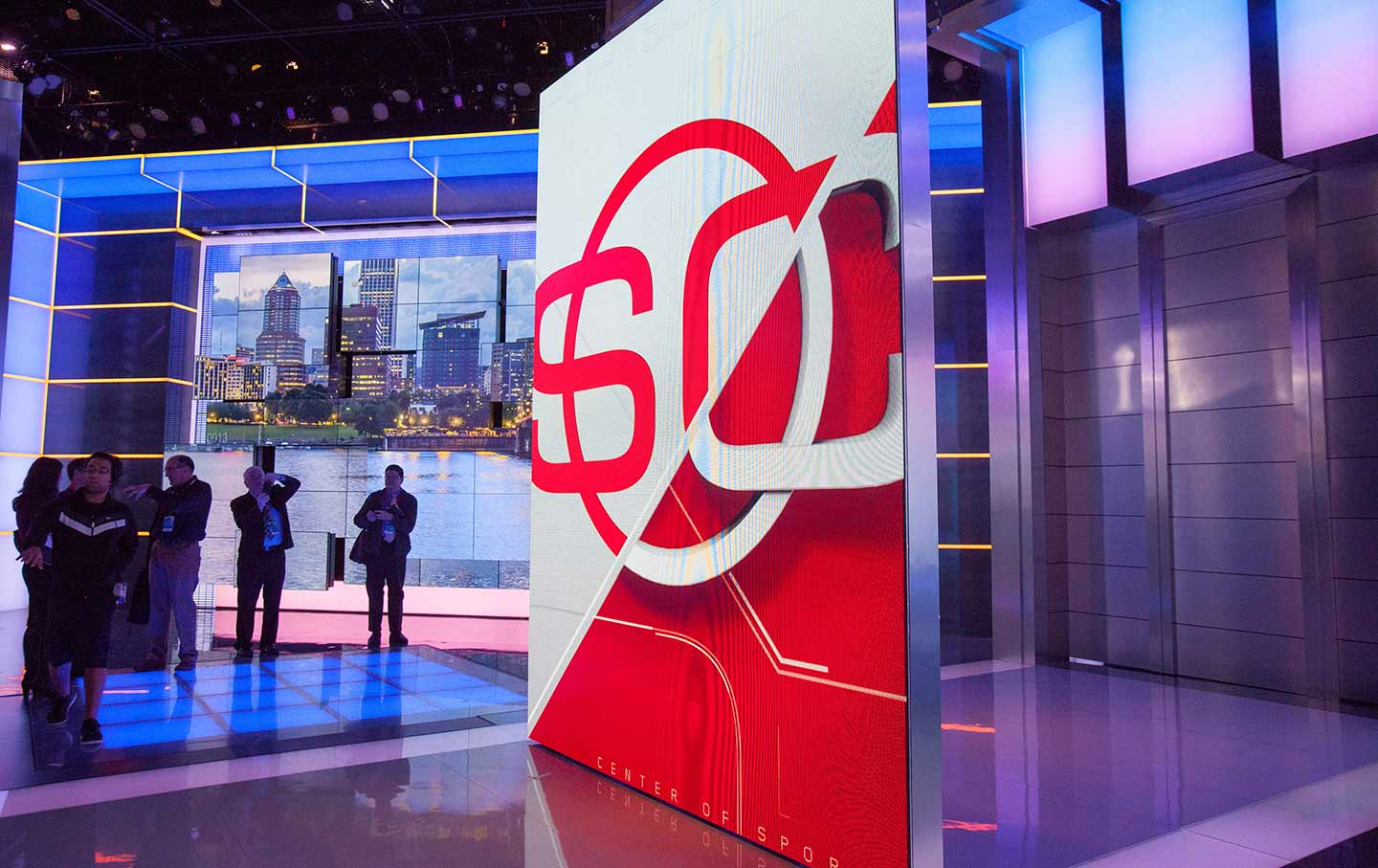 Why the ESPN Layoffs Are So Disappointing | The Nation