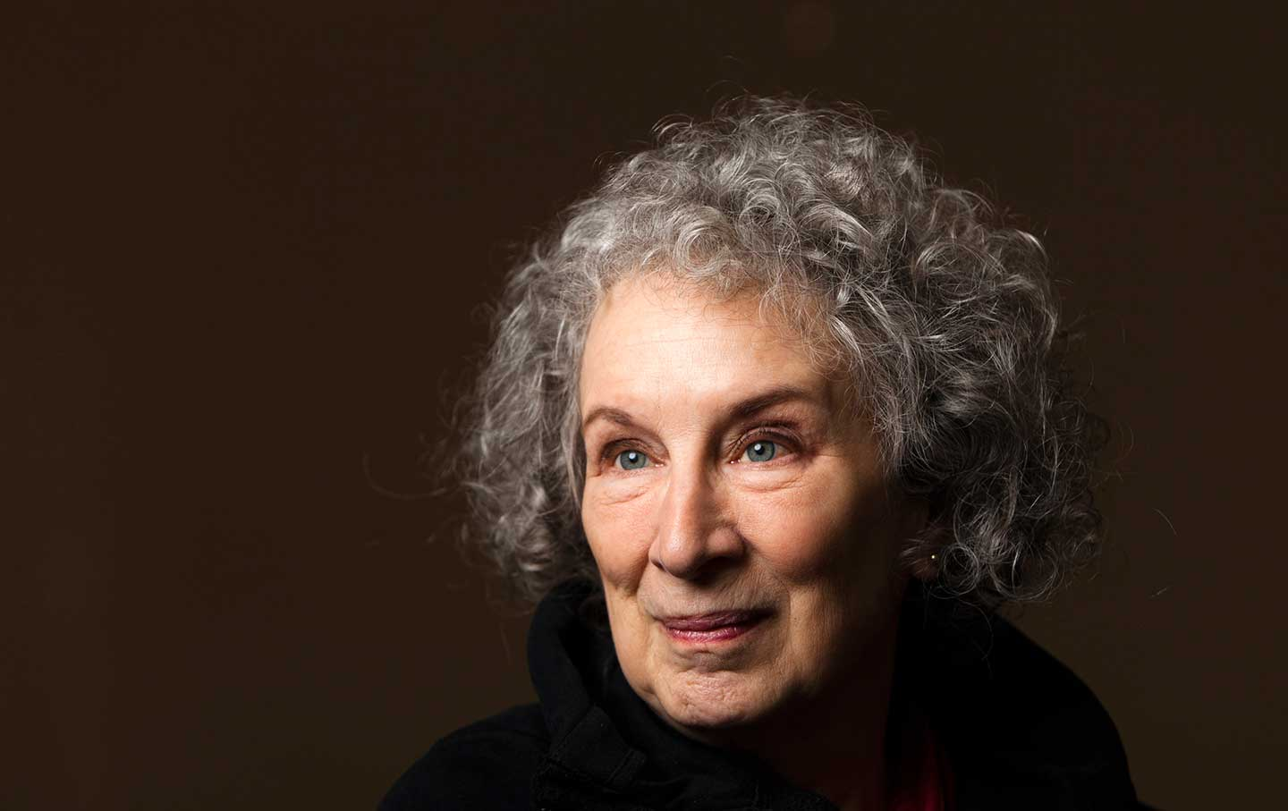 Margaret: Margaret Atwood: The Shocking Relevance Of 'The Handmaid's