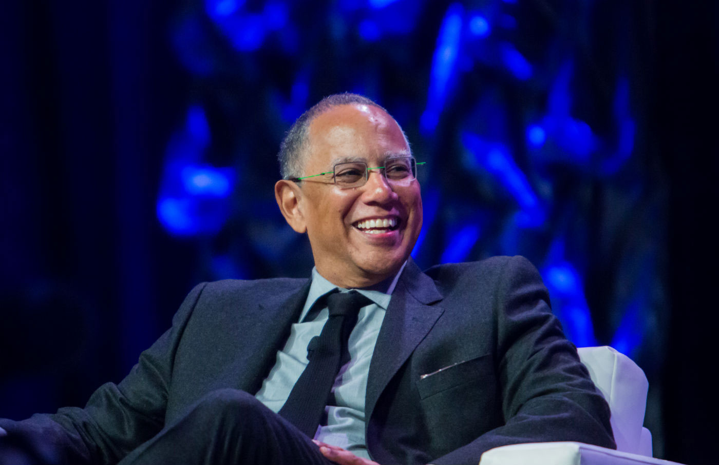 The New York Times Dean Baquet at SXSW