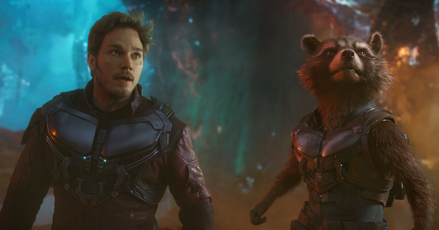 guardians of galaxy With avengers: infinity war closing in, we look back at the best movie yet in the marvel cinematic universe — 2014's guardians of the galaxy.