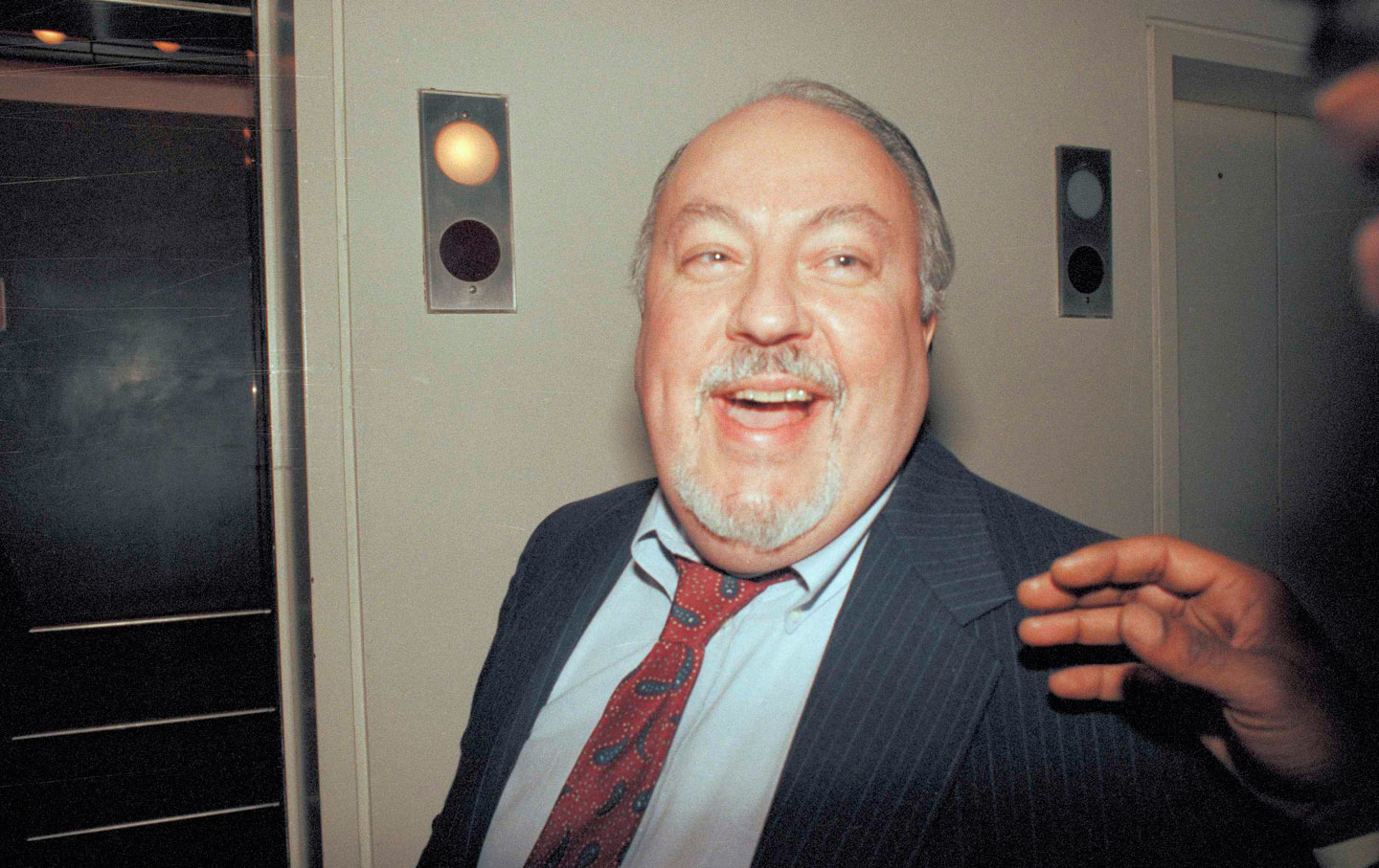 Roger Ailes, media guru and political strategist, dies at 77