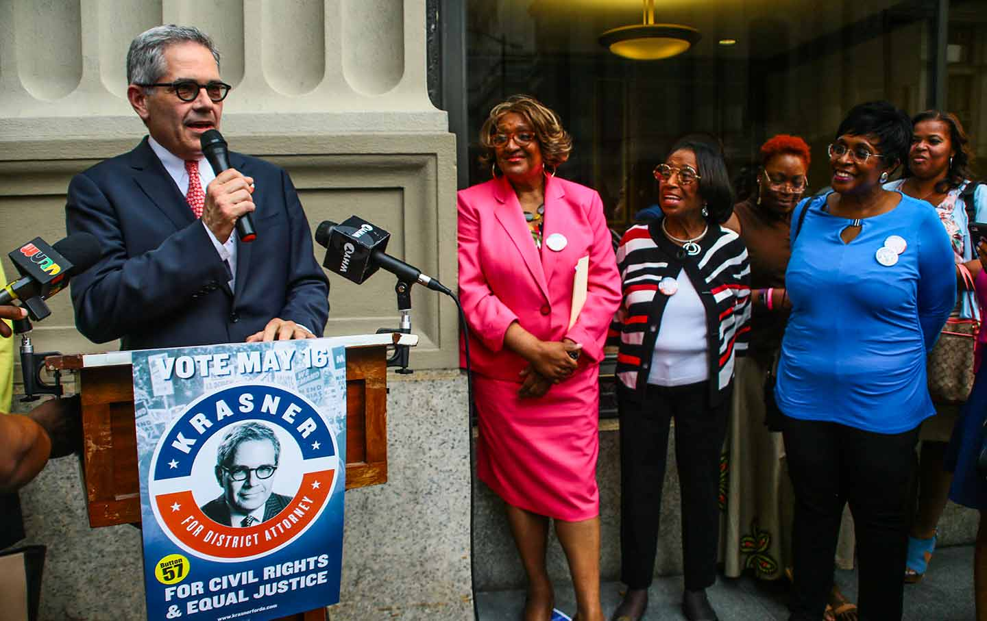 larry krasner endorsement