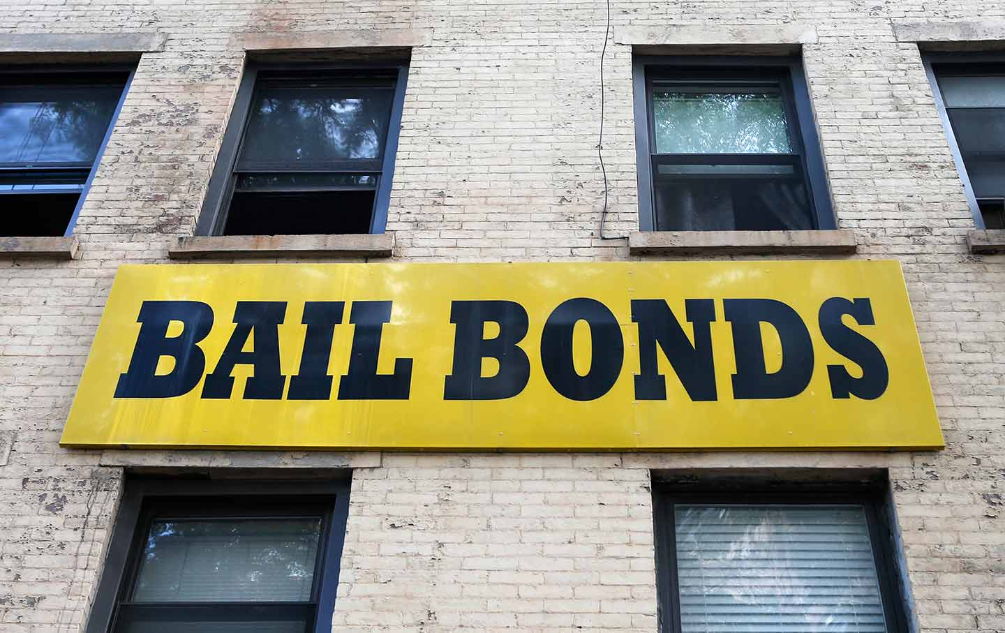 NYC Bail Reform