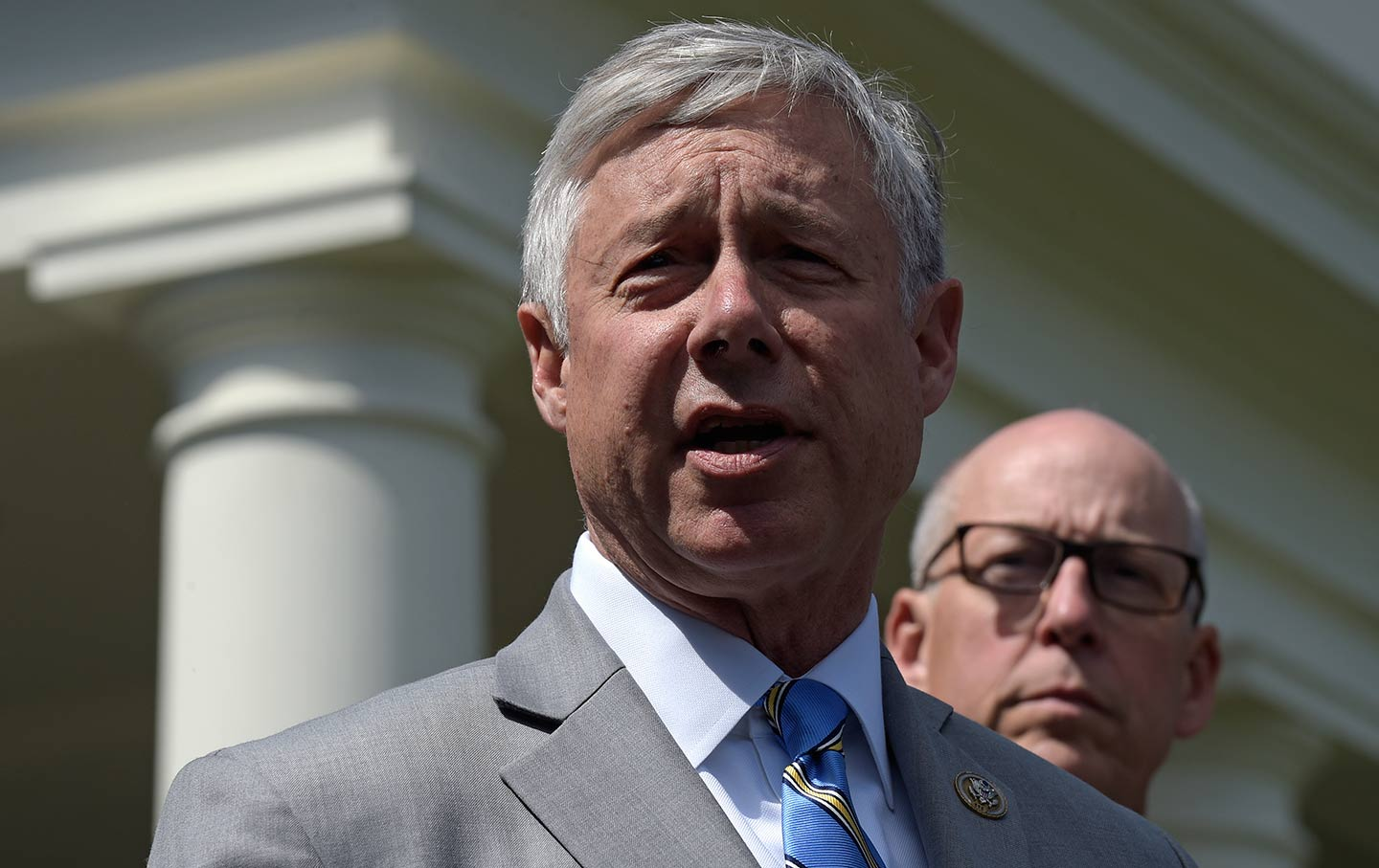 Fred Upton and Greg Walden