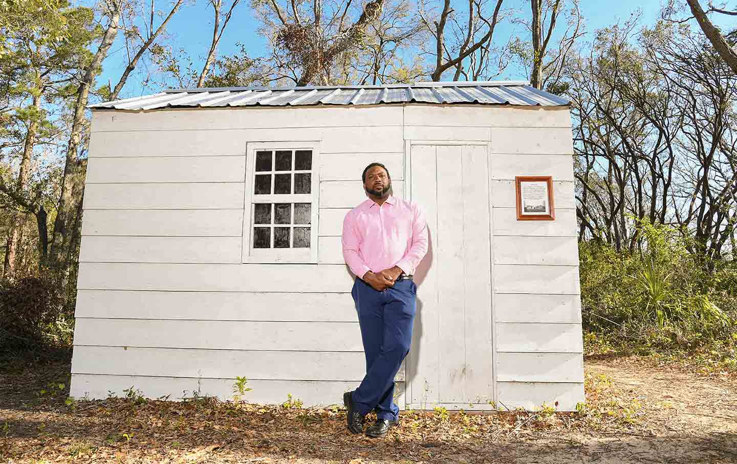 African Americans Have Lost Untold Acres of Land Over the