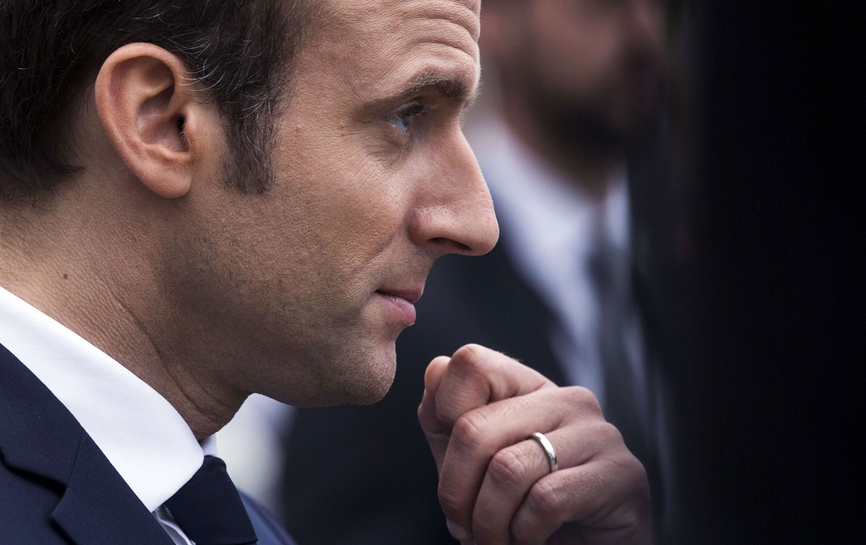 McCarthy_Macron-French-politics_ap