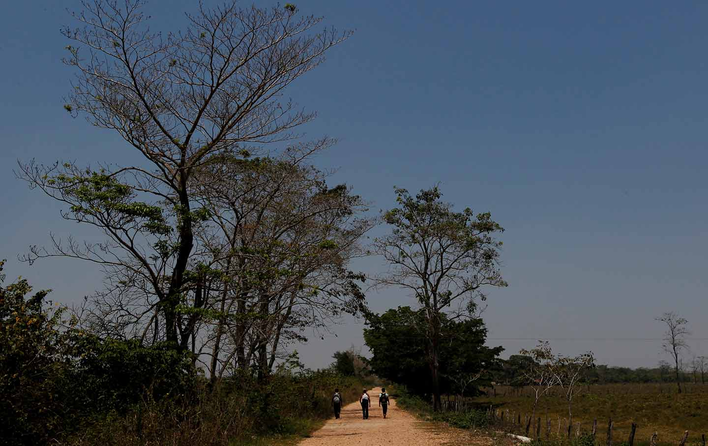 Progressive Near Me >> A Brutal Expulsion in Guatemala Shows How Neoliberalism ...