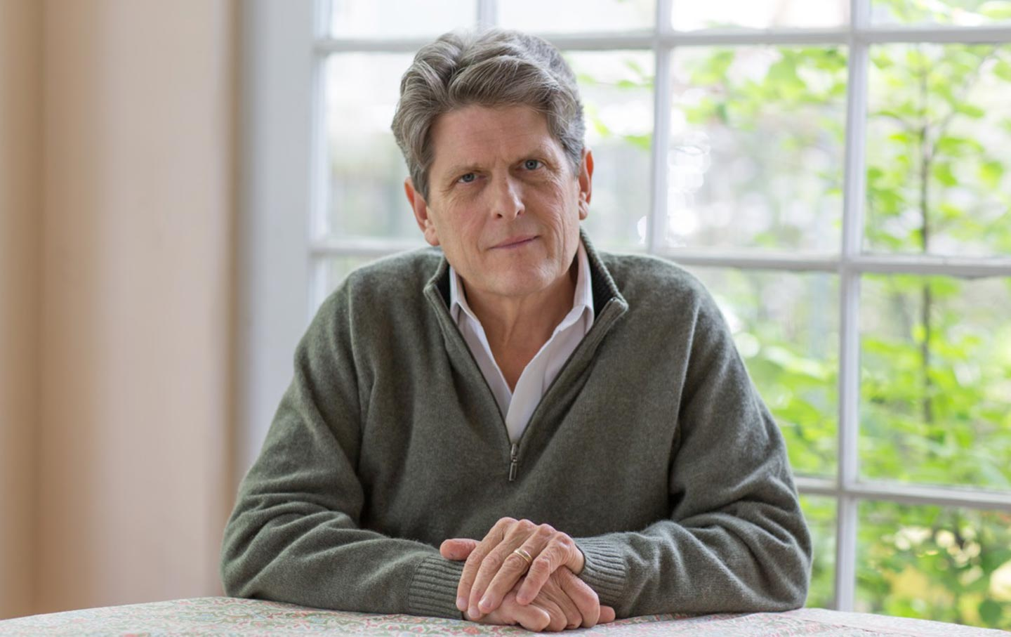 Bob Massie Is Putting Climate and Democracy at the Center of the ...