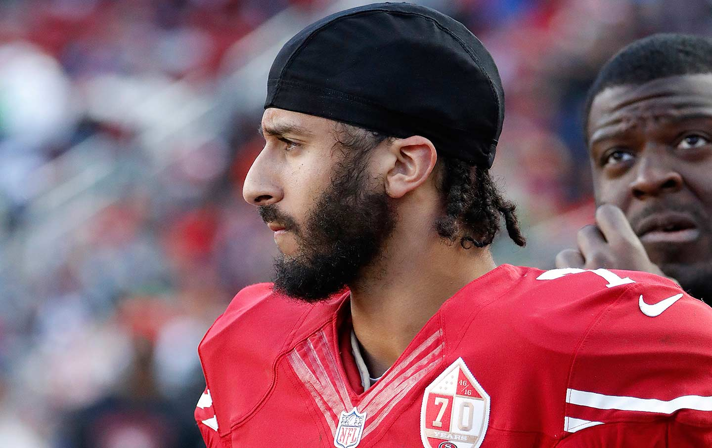 Colin Kaepernick: Colin Kaepernick Shouldn't Have To Beg To Play In The NFL