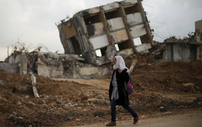 2014 Israeli invasion of Gaza