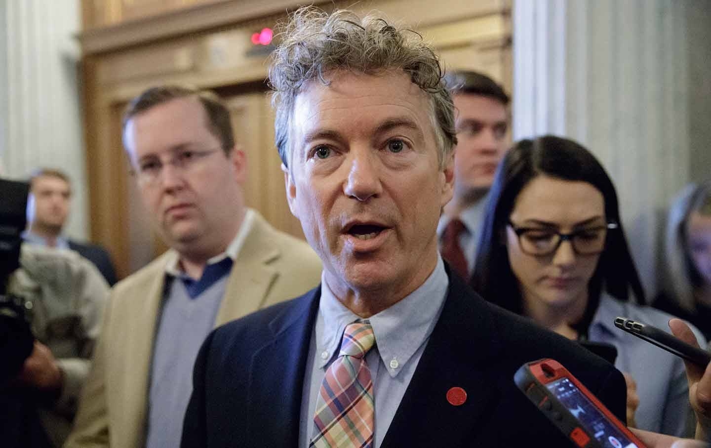 rand paul interview